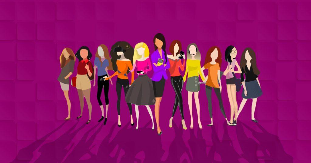 HyperJam'20 – Women in Games x Netmarble EMEA