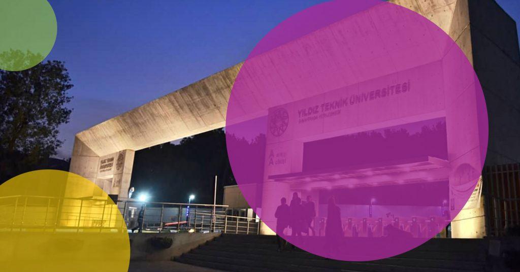 HyperJam'20 – Yıldız Teknik Üniversitesi DOGDOK x Netmarble EMEA